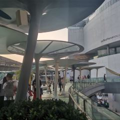 曼谷藝術文化中心用戶圖片