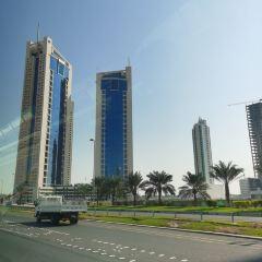 Bahrain Financial Harbour User Photo