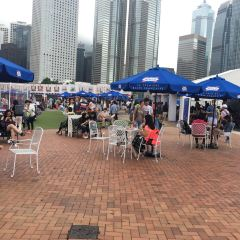Central Harbourfront Event Space User Photo