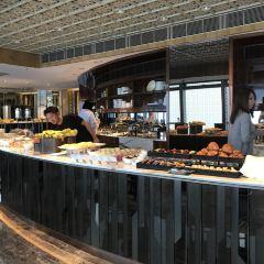 The Lounge & Bar at The Ritz-Carlton, Hong Kong User Photo