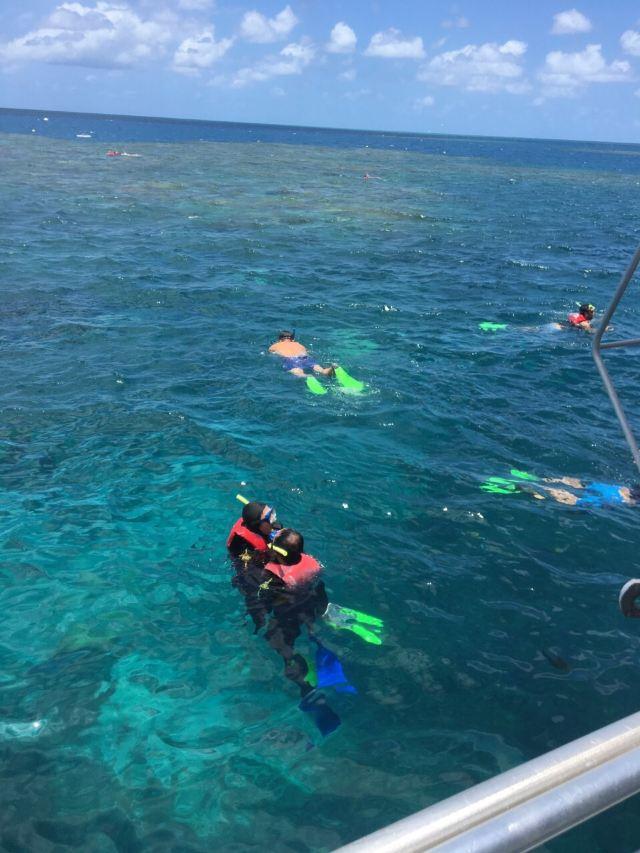 Sunlover Reef Cruises