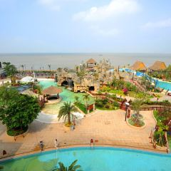 Ocean Hot Spring in Fuqing Tiansheng Farm User Photo