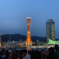 Kobe Port Tower User Photo