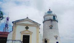 東望洋砲台及燈塔用戶圖片