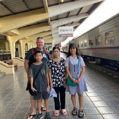 The First Thai–Lao Friendship Bridge User Photo