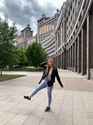 Nur-Sultan,Recommendations
