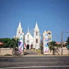 St. Mary's Church User Photo