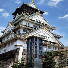 Osaka Castle User Photo