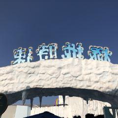 香港迪士尼樂園用戶圖片