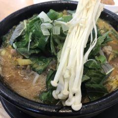 King pork soup rice User Photo