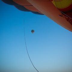 벌룬 어드벤처 에미리트 여행 사진