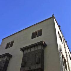 콥트 박물관 여행 사진