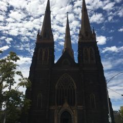 St. James Church User Photo