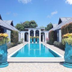 Oasis Spa Turquoise Cove User Photo