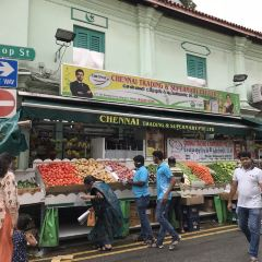 Little India User Photo