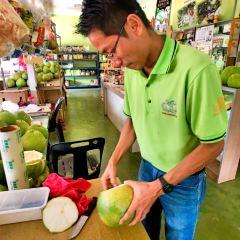 柚子街用戶圖片
