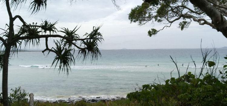 Noosa Main Beach1