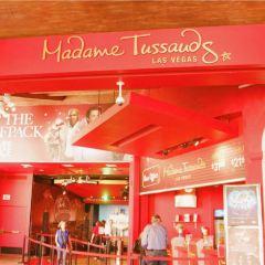 Madame Tussauds Las Vegas User Photo