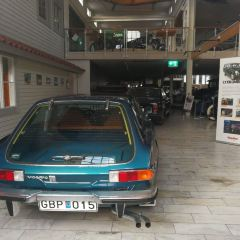 Arvika Fordonsmuseum用戶圖片