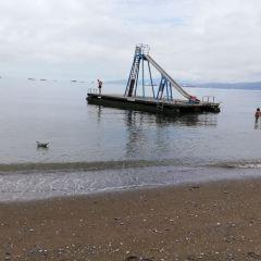 英吉利灣海灘用戶圖片