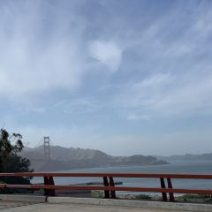 Golden Gate Bridge User Photo