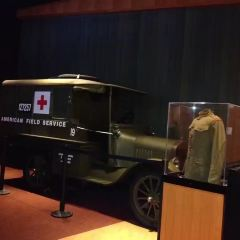 National World War I Museum and Memorial用戶圖片