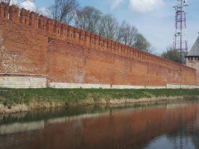 Smolensk Kremlin