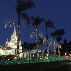 聖地亞哥摩門教堂用戶圖片