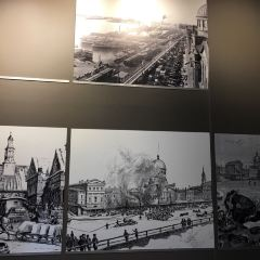 Bonsecours Market User Photo