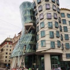 Dancing House User Photo