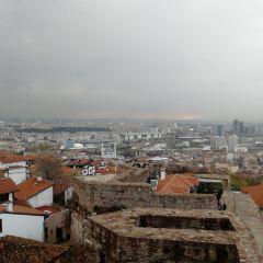 Ankara kalesi User Photo