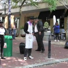 聖喬治街用戶圖片