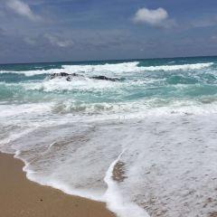 Kenting White Sand Bay Beach User Photo