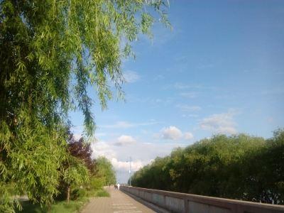 Yanjiang Park