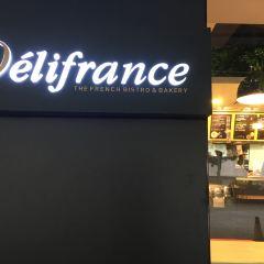 Delifrance(Taigucheng Center) User Photo
