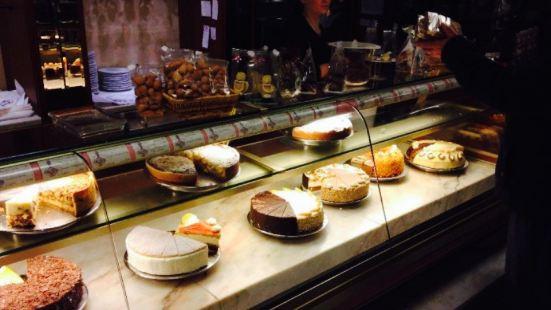 Cafe Konditorei Konig