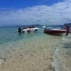 CYC Island User Photo