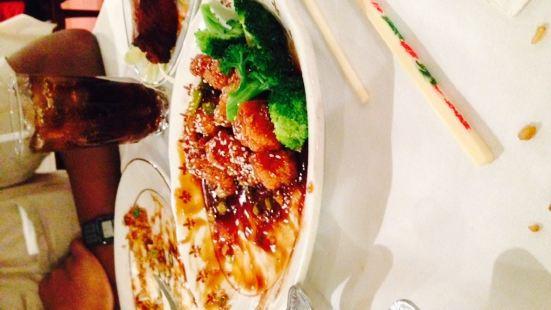 Tony Cheng Mongolian Restaurant
