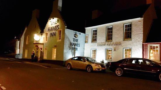 Hawes Inn Restaurant