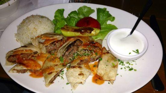 Restaurant Myra
