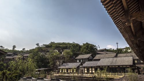 Wufengxi Ancient Town