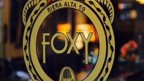 Foxy Bar
