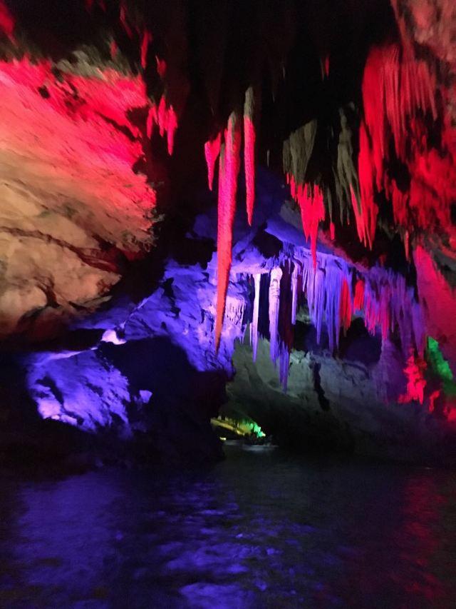 번시 동굴