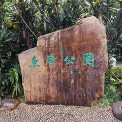 Yufeng Park User Photo
