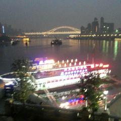 Chaotianmen Square User Photo