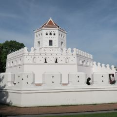 Phra Sumen Fort User Photo