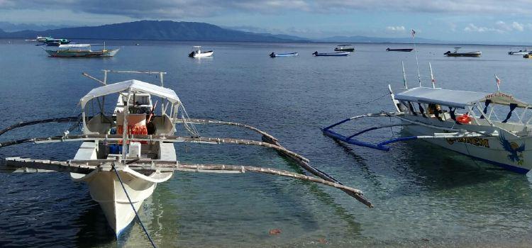 Sabang Beach2