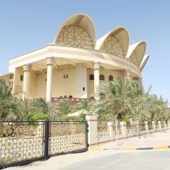 Ahmed Al Fateh Islamic Center User Photo