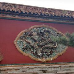 홍타이지묘(북릉공원) 여행 사진