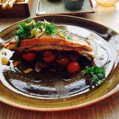 IL Terrazzo Amman Restaurant User Photo